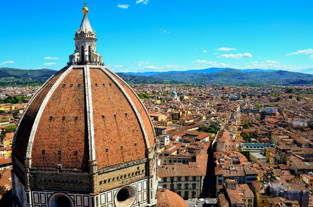 Флоренция (2 дня) + Тоскана. Экскурсии и дегустации.